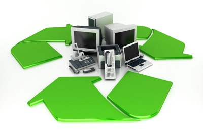 Electronic 2020 Recycling