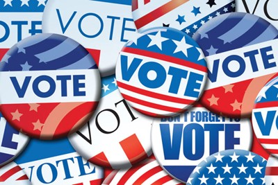 Primary Election Day June 2